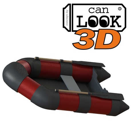 Canzod Can-look - Fichiers pour impression 3D