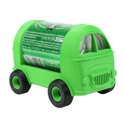 Mini Canvan Can-look - Fichiers pour impression 3D