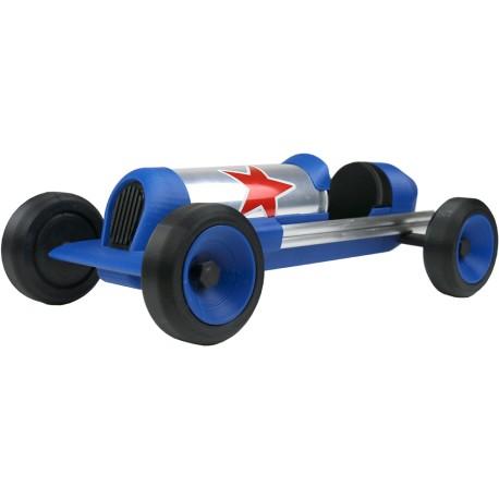 Can-look car - Version imprimée complète