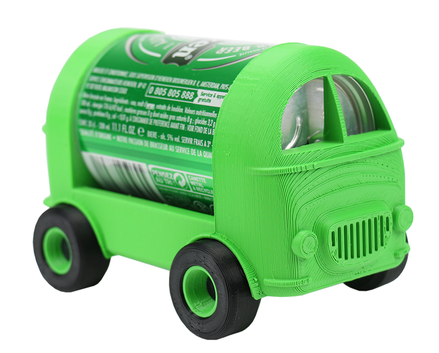 Mini Canvan Can-look