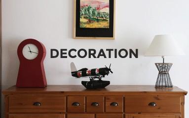 Canlook Decoration