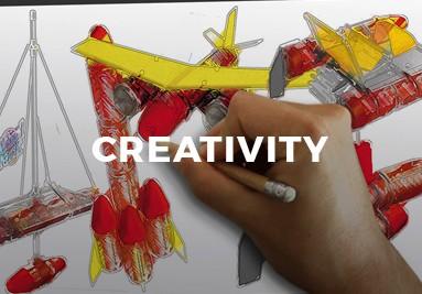 Canlook Creativity